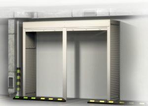 Шкаф на парковку 3100х2500х800